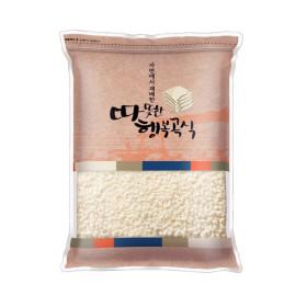 찹쌀 1kg 국내산 /2019년산 햅쌀