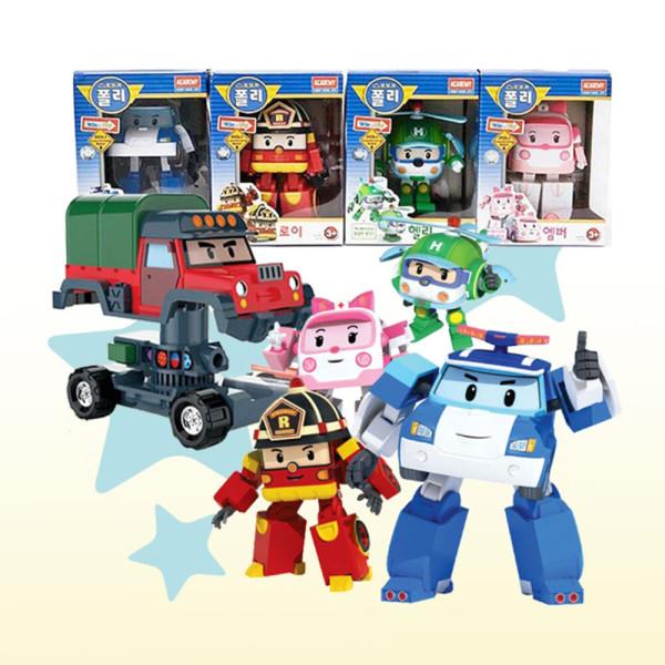 로보카폴리 장난감 변신로봇 7종 선택구매 상품이미지