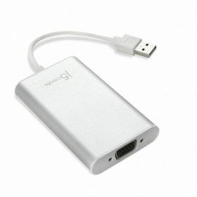 이지넷 NEXT-JUA210 USB 디스플레이 어댑터 D-SUB