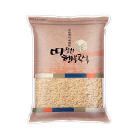 국산 현미 1kg