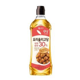 삼양사 큐원_식이섬유풍부요리올리고당_1.2KG