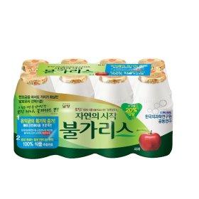 남양_불가리스자연의시작사과_150MLx8