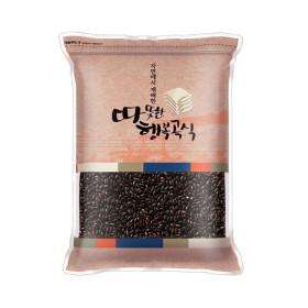 찰흑미 1kg 국내산 /2019년산 햇곡