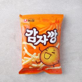 (10+1) 농심 _감자깡_75G