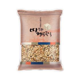 렌틸콩 귀리 혼합20곡 1kg /2019년산