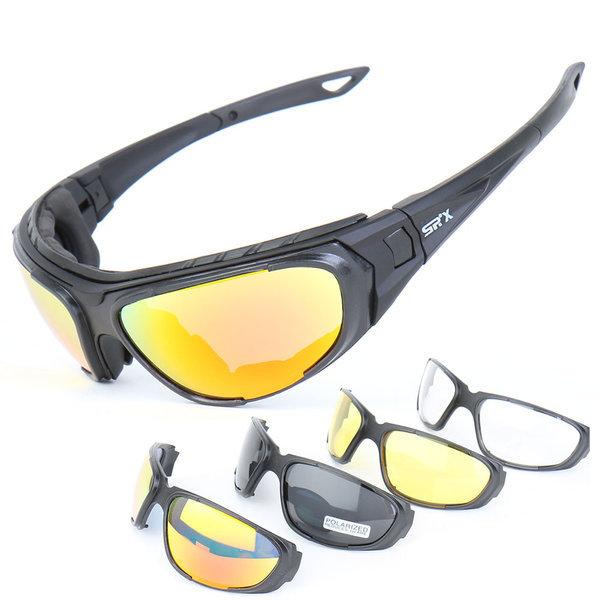 daisy 방풍고글 자외선차단 스포츠고글 렌즈 편광렌즈 상품이미지