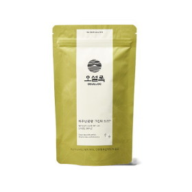 [osulloc] Jeju Orchid Flower Aroma Green Tea p 20EA Pouch