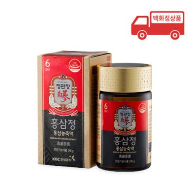 [Cheong-Kwan-Jang] Red Ginseng Tablets Plus 240g