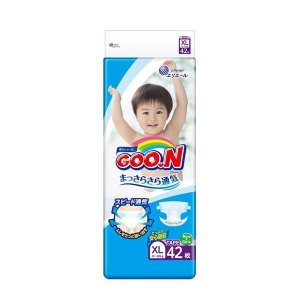 [홈플러스](1+1)GOON_밴드형기저귀특대형_42매