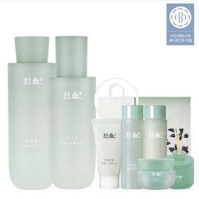 HANYUL Pure Artemisia skin care set