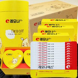 [경남제약]레모나 180포 초특가 비타민C 비타500 종합비타민