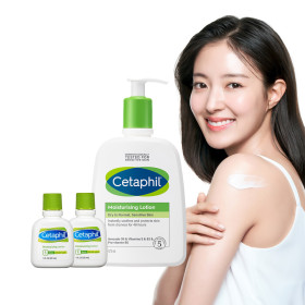 Cetaphil Large Size Lotion 473ml etc. Popular Best Collection