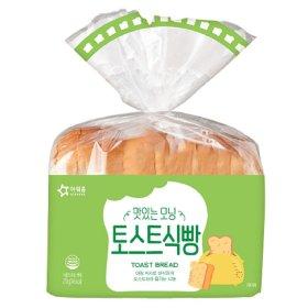 아워홈_맛있는모닝토스트식빵_270g