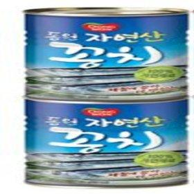P 동원_꽁치_400Gx2
