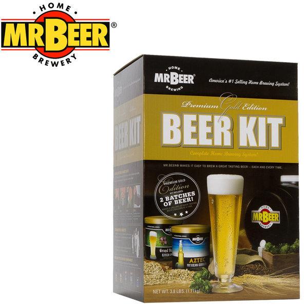 미스터비어 홈메이드 프리미엄 맥주 제조기 홈브루잉 상품이미지