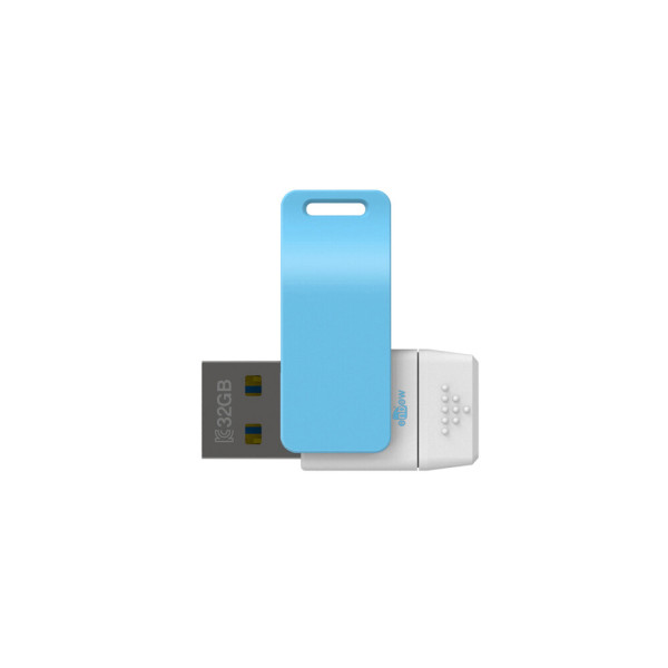 밀크 64GB OTG USB메모리 상품이미지