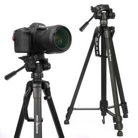 베스트로딩 BLT-520d DSLR카메라삼각대 캐논800D 750D