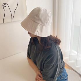 1+1 썬캡 밀짚 모자 라탄 가방 버킷 햇 벙거지