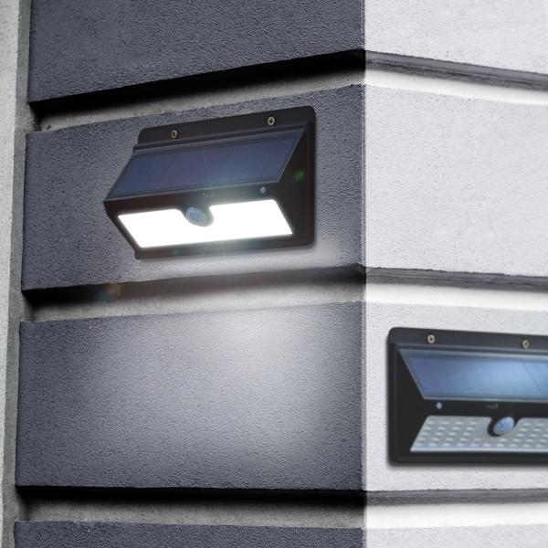 태양광정원등 45구 감지등 벽등 보안등 센서등 센스등 상품이미지