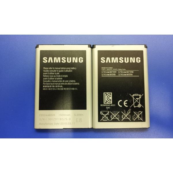 EB504465VK eb504465vk eb504465 삼성정품중고배터리 상품이미지