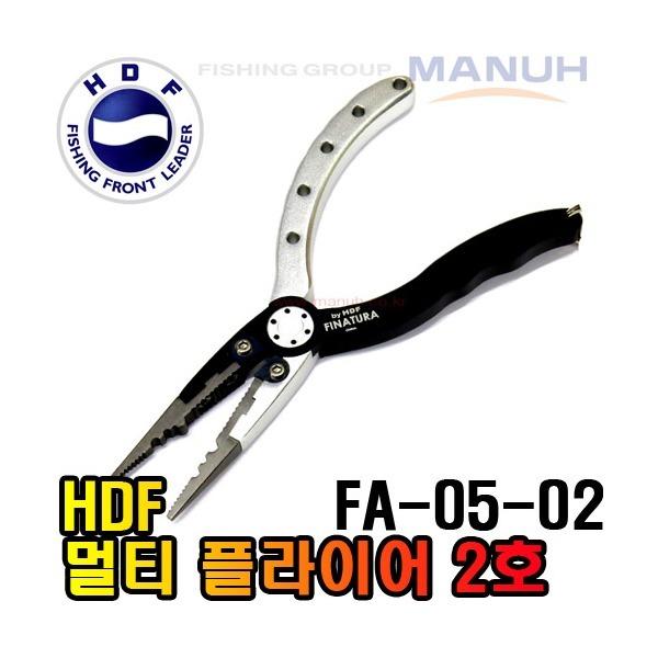 해동 HDF 피나투라 멀티 플라이어 2호 FA-05-02 낚시 상품이미지