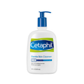 -Cetaphil Official Distributor- Cetaphil large size Cleanser 591ml