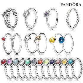 Gmarket Pandora Pandora Ring Birthstone