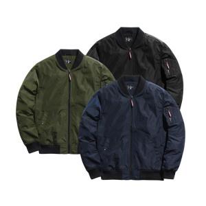 남녀공용 항공점퍼 항공잠바 블루종 자켓 간절기