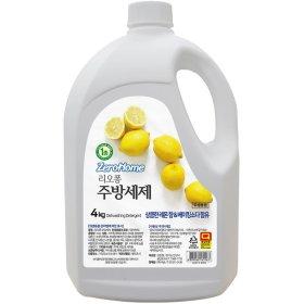 리오퐁_주방세제대용량_3.9L