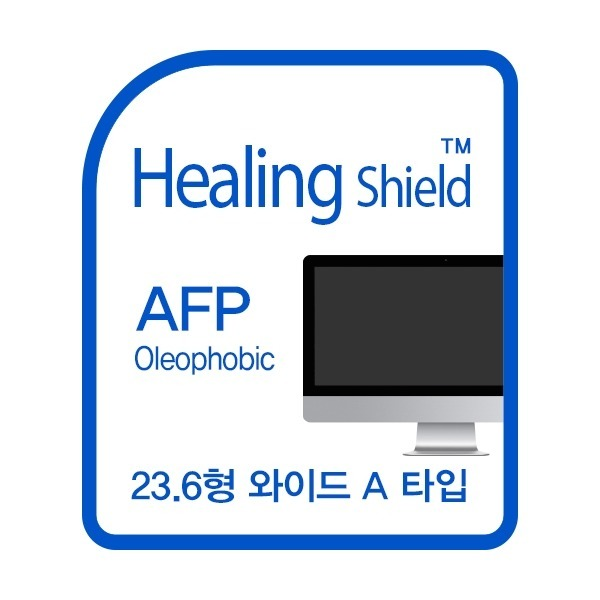 모니터 23.6형 와이드 A타입 공용 투명 액정보호필름 상품이미지