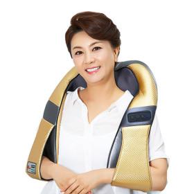 휴메이트/휴플러스 목안마기 어깨안마기 YTT-5400 무선