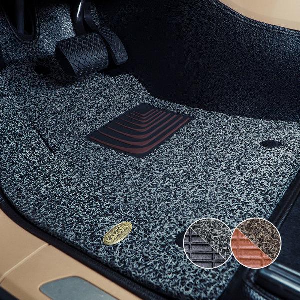카마루6D매트 코일매트 자동차 카매트 차량용 5D 상품이미지