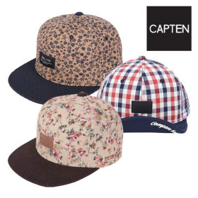 CAPTEN Winter hats / cold protection / knit / fur / covers ears /