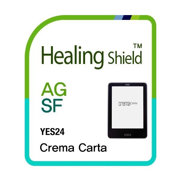 예스24 크레마 카르타 AG 액정보호필름 1매+외부 2매 상품이미지