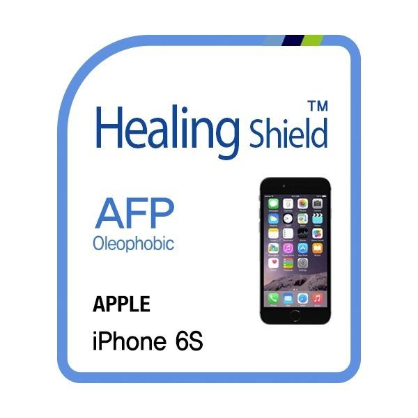 애플 아이폰6S 올레포빅 액정보호필름 2매+후면 1매 상품이미지