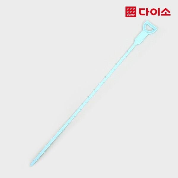 다이소 배수관청소기-47863 상품이미지