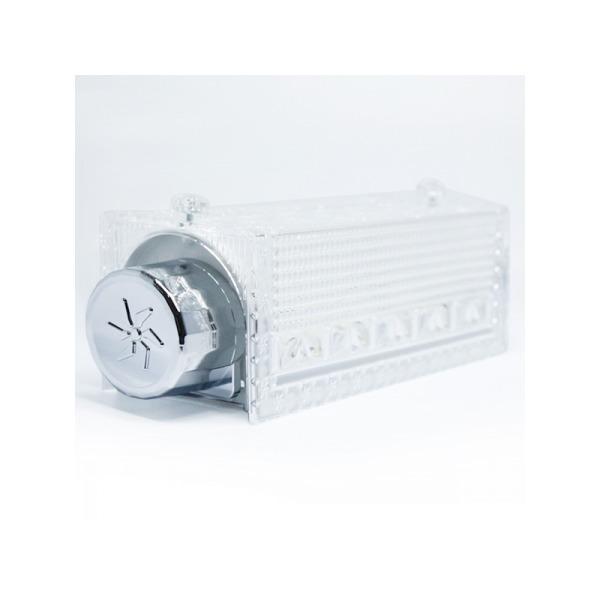 SJB 크리스탈 욕실등 LED 사각/20W/욕실/등/조명 상품이미지