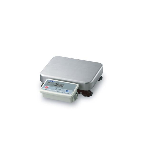 FG-150KBM/고중량전자저울/150kg/20g/Scales/AND 상품이미지