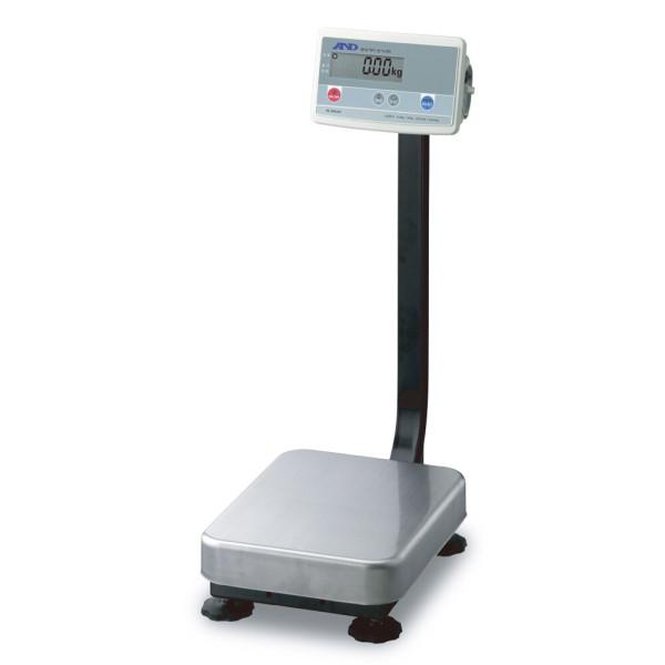 FG-60KAM/고중량전자저울/60kg/10g/Scales/AND 상품이미지