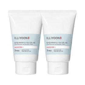 ILLIYOON Ceramide ato concentrate cream 200ML 2pcs