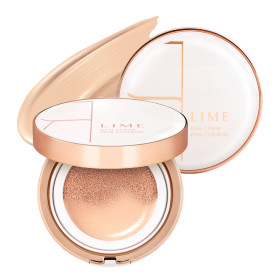 [LIME] Cushion foundation collection / moisturizing / soothing / sebum absorption / tone up /