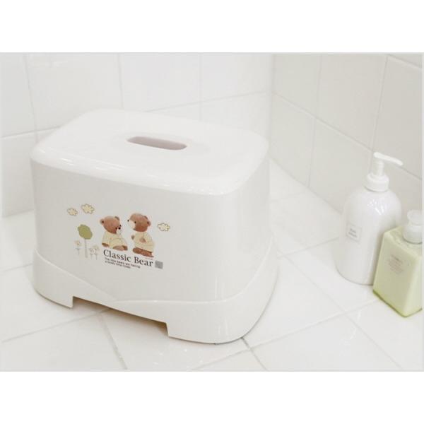 창신 베어트리 욕실의자(대)/욕실의자/목욕의자 상품이미지