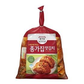 대상종가집 맛있는 맛김치 1.9KG