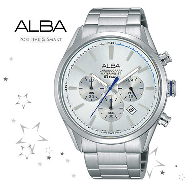 백화점AS  AT3841X1 세이코 알바 삼정정품 시계 상품이미지