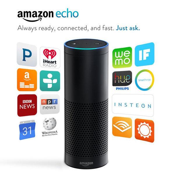 G마켓 - Amazon Echo 아마존에코 스피커 블루투스 알렉사