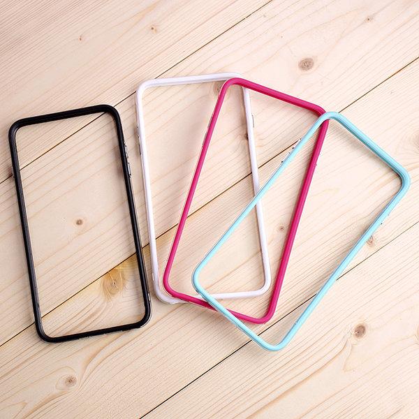아이폰6 범퍼케이스 젤리케이스 핸드폰케이스 상품이미지