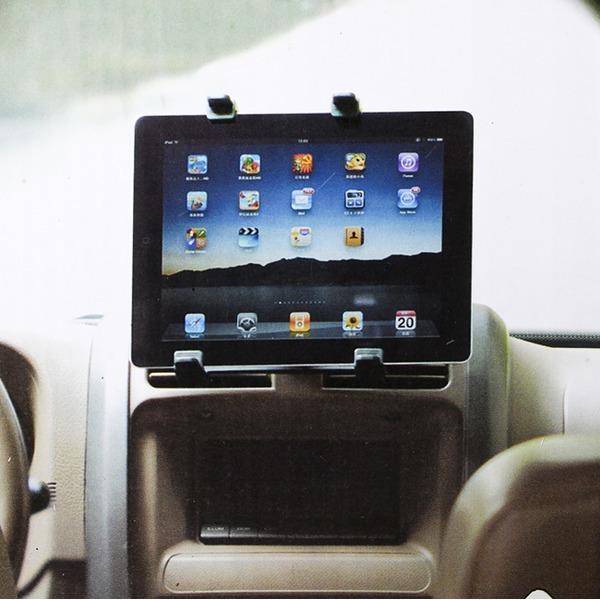 차량 흡착식 태블릿PC 거치대 상품이미지