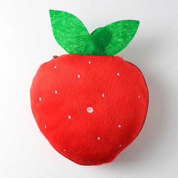 딸기 CD 케이스 상품이미지