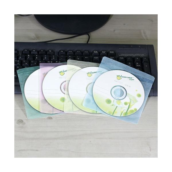 100p 부직포 CD 케이스 상품이미지