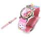 시크릿쥬쥬 스타일 보석시계  어린이 장난감 아동시계